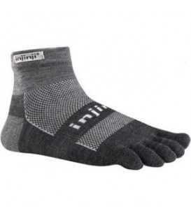 More about Injinji Outdoor Midweight Mini-Crew