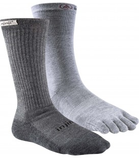 Injinji Liner + Hikink Socks Men