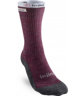Injinji Liner + Hikink Socks  Women