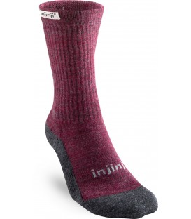 More about Injinji Hiker Socks
