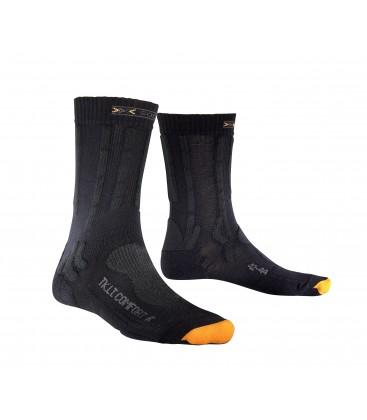X-SOCKS Trekking Light & Comfort grijs