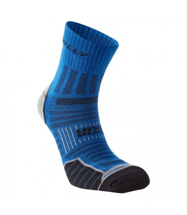 Hilly TwinSkin Anklet Blauw