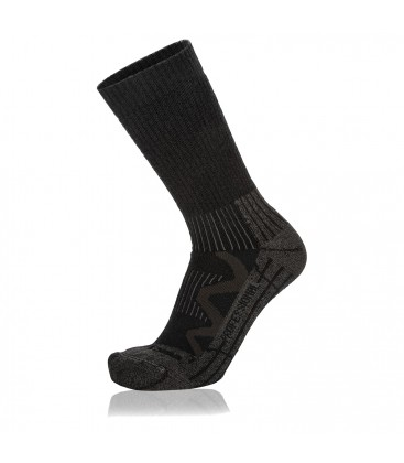 Lowa Winter Pro sokken zwart