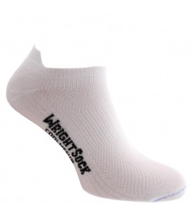 Wrightsock Coolmesh Low Tab Wit