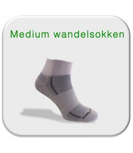 Medium wandelsokken